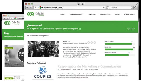 Comunicacion Online Sabadell Terrassa Carles Gili