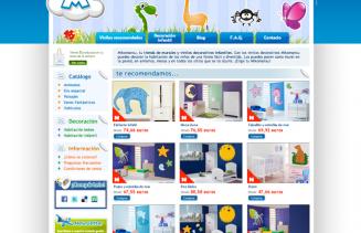 Mikomansu Google Online Marketing Challenge 2012 Proyecto Carles Gili
