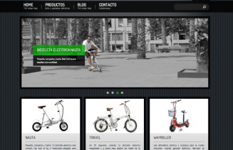 he Th3 Urbanway Home Proyecto Posicionamiento Web SEO Carles Gili