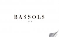 Logo de Bassols Empresa sobre productos decorativos del hogar