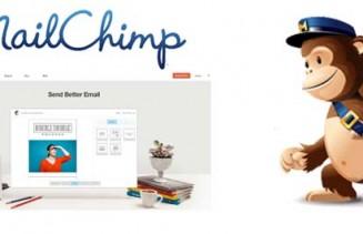 Campañas de email marketing con Mailchimp