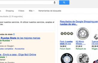Publicidad Online en Buscadores como Google
