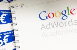 Cupon 75€ Google AdWors Academies
