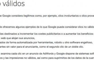 Examen Google Partnes